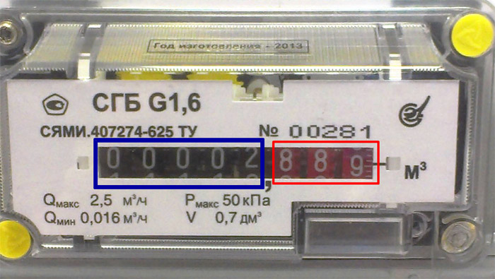 показания-сгб-g1.6