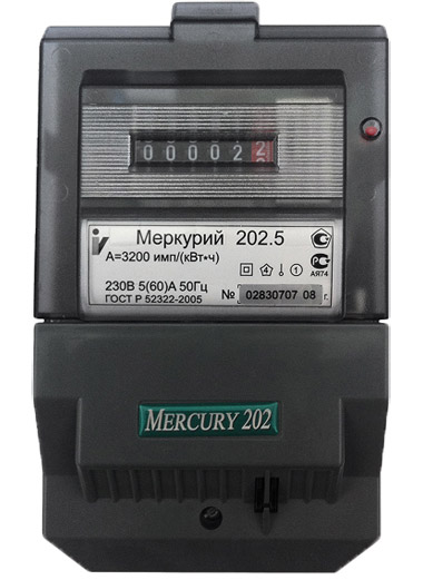 меркурий-202