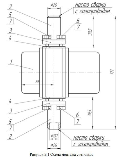 Схема и способ монтажа Омега РЛ G4 И G6